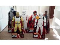 star wars 18 inch figures