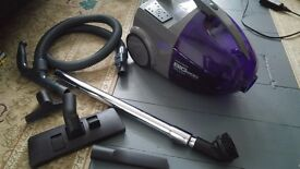 Morphy Richards Big Pod Vacuum Cleaner 1800W