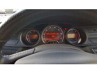 2009 Citroen C5 Tourer VTR+ HDI 138 metallic red