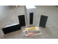 Phillips speaker set