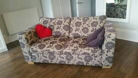 High quality sofa bed in excellent condition