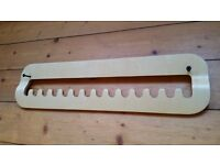 **Flat Clearance** - Ikea Coat Rack