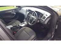 Vauxhall Insignia 2.0 CDTi ecoFLEX 16v Exclusiv 5dr