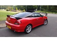 hyundai coupe 2 litre sale or swap w.h.y ?