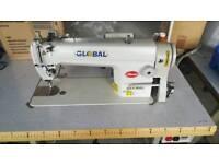 Global Industrial Sewing Machine