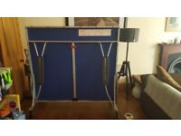 Table tennis table -full size indoor