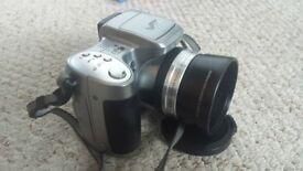 Kodak Easyshare Z740 camera