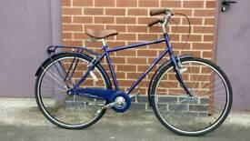 Probike new bike
