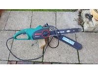 Bosch AKE 40 – 195 1900w electric chain saw