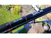 Sonik Fishing Rod