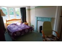 Double room available now in St Judes