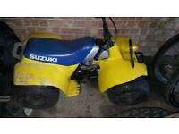 Suzuki it 50