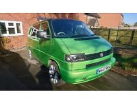 2000 VW T4 1.9TD Campervan for sale