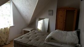 Double room available- strictly female preferred- includes all bills