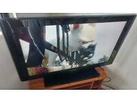 """37"""" Samsung Full HD LCD TV with Original Remote Controller - Excellent Condition - NEED GONE ASAP"""