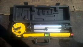 New Laser Lever - unused, boxed