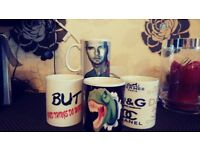 printed mugs your picture or design