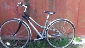 Radford Richmond Hybrid Ladies Road bicycle