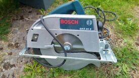 Bosch GSK 85S Saw