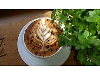 Part time and full time Baristas & waiting staff wanted for popular bakery/cafe in Balham, SW London