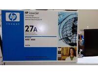 HP LaserJet 4000-4050