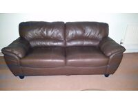 3 seater settee sofa