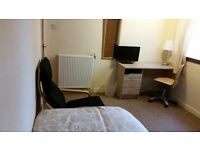 Room for rent in shared flat. Available now. Near to City Centre. £105 Week all included.
