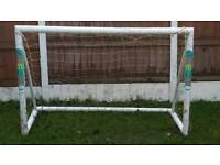Samba Football Goals (Inc nets)