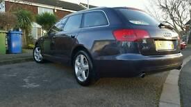 Audi A6 2007 2.0 T FSI