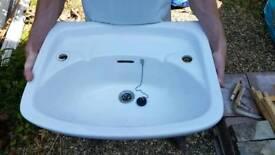 Wash basin 56 x 41cm