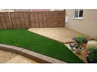 Landscaping Service Cambridgeshire
