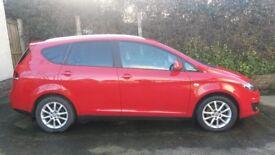 Seat Altea XL SE CR TDI Ecomotive