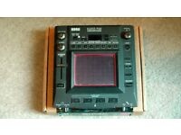 Korg Kaoss Pad 3 (KP3) synthesiser (includes power supply and user manual)
