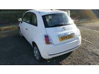 FIAT 500 1.2 2014 JUST PASSED MOT £30TAX A YEAR