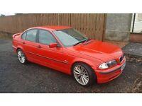 BMW E46 ** must go ***