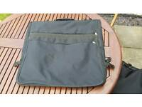 **REDUCED 2 x suit bags will sell separately.