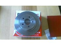 Ford c max discs brand new never used
