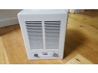 Heater from office refurb x5 £30 each heater