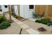 TRACEY & STEVES LANDSCAPING/GARDEN SERVICES