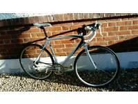 🚲 Raleigh Airlite 100 56cm Road Racing Bike - Fully Serviced