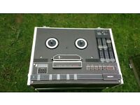Philips 4510 stereo recorder spares or repair