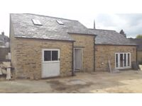2 Bedroom newly converted cottage in village located Oxfordshire Northamptonshire boarder