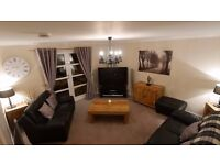 Cosy, spacious & newly decorated City Centre 2 bedroom Executive Apartment
