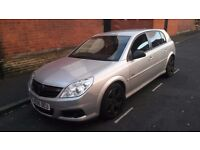Vauxhall signum 2.8v6 turbo. Swap.