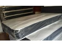NEW memory foam & orthopaedic mattresses, single £ 59, double £ 79, king size £ 99, FAST DELIVERY
