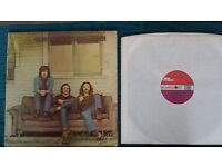 Crosby Stills Nash albums