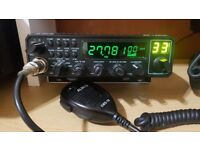 ALINCO DR-135UK CB RADIO