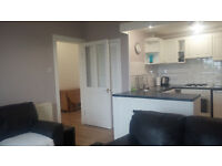 Wishaw town centre, top floor, Fully furnished, 2 double bedroom flat £410pm, North Lanarkshire