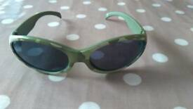 Small boys sunglasses combat pattern sunglasses from Tu