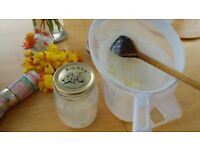 Starter grains for milk Kefir - grown in organic cows milk